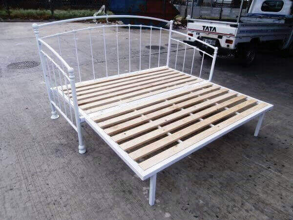 Metal Art Beds Manufacturers Of Metal Steel Wrought