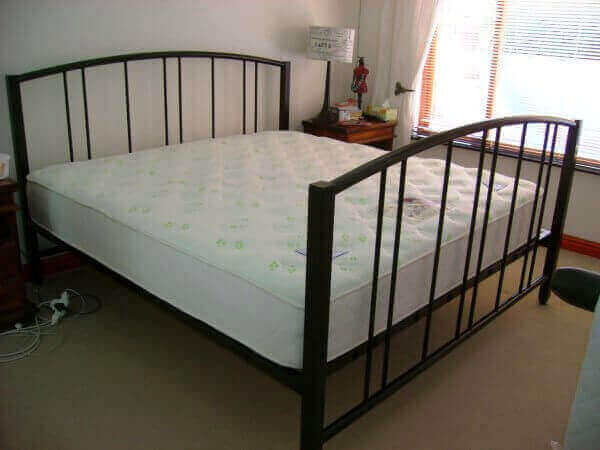 Liezl bed image 1