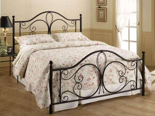 Lydia bed image